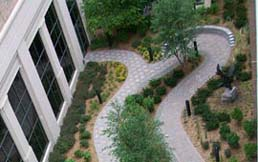 Twin Lakes Nursery Commercial Landscaping
